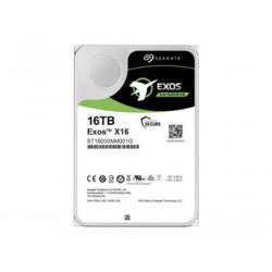 """Seagate Exos X16 16TB 3.5""""..."""