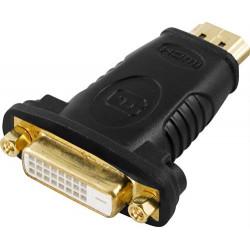 HDMI Uros - DVI Naaras...