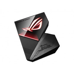 ASUS ROG-NVLINK-3 connects...
