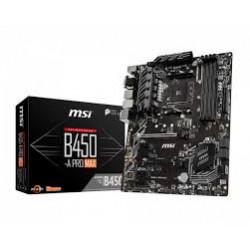 MSI B450-A PRO MAX ATX AM4