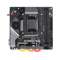 ASRock Z490 Phantom...