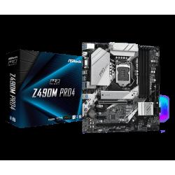 ASRock Z490M Pro4