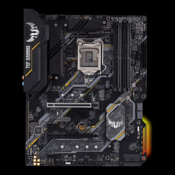 ASUS TUF GAMING B460-PLUS
