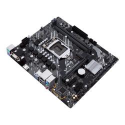ASUS PRIME H410M-E mATX