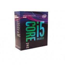 Intel Core I5-9600K 3.7/4.6...