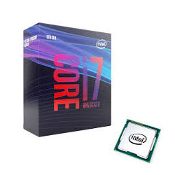 Intel Core I7-9700KF...