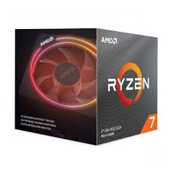 AMD Ryzen 7 3800XT 3.9/4.7...