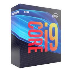 Intel Core I9-9900 3.1/5.0...
