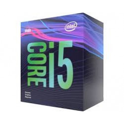 Intel Core i5-9400F 2.9GHz...