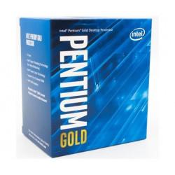 Intel Pentium G6400...