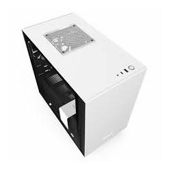 NZXT H210i  - SMART - White