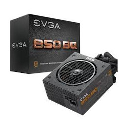 EVGA 850W BQ Hybrid Modular...