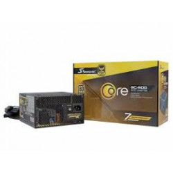 SEASONIC 500W Core GC-500...