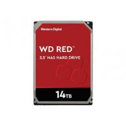 WD RED 14TB 3.5 SATA3 256MB...