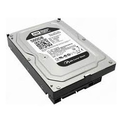 WD Black 500GB 3.5 SATA3...