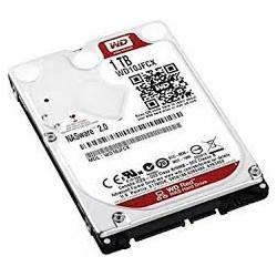 WD RED 1TB 2.5 SATA3 16MB...