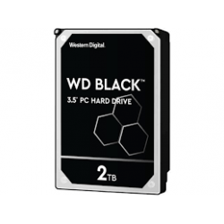 WD Desktop Black 2TB 3.5...