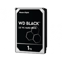 WD Black 1TB 3.5 SATA3...