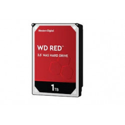WD RED 1TB 3.5 SATA3 64MB...