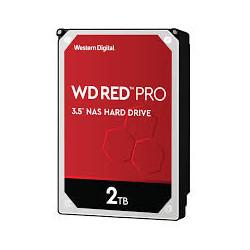 WD RED PRO 2TB 3.5 SATA3...