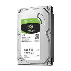 SEAGATE Barracuda 1TB HDD...