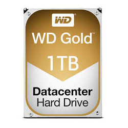 WD Gold 1TB 3.5 SATA3...
