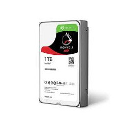 SEAGATE NAS HDD 1TB...