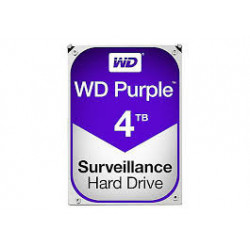 "WD PURPLE 4TB 3.5"" SATA3..."