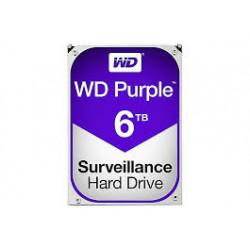 """WD PURPLE 6TB 3.5"""" SATA3..."""