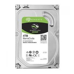 "Seagate Barracuda 4TB 3.5""..."