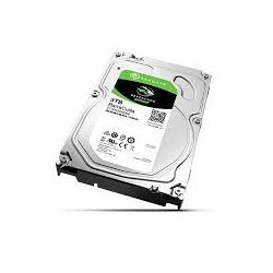 "Seagate Barracuda 3TB 3.5""..."