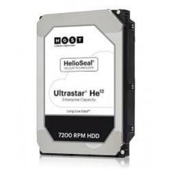 WD Ultrastar HE12 12TB...