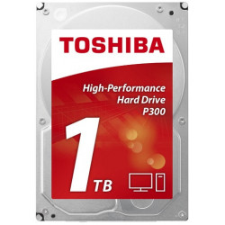 TOSHIBA P300...