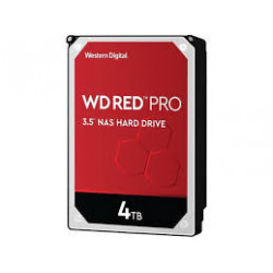 WD RED PRO 4TB 3.5 SATA3...