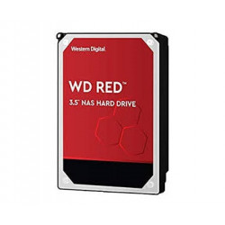 WD RED 6TB 3.5 SATA3 256MB...