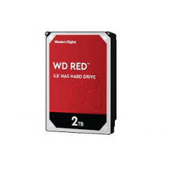 WD RED 2TB 3.5 SATA3 256MB...