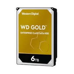 WD Gold 6TB 3.5 SATA3...