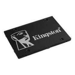 KINGSTON 256GB SSD KC600...