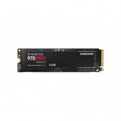 SAMSUNG 970 PRO SSD 512GB...