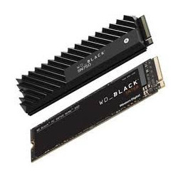 WD Black SSD SN750 Gaming...