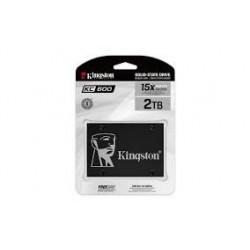 KINGSTON 2048GB SSD KC600...