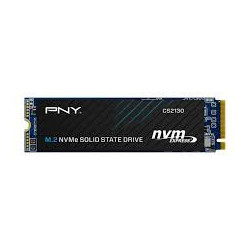 PNY CS2130 M.2 NVMe SSD 500GB