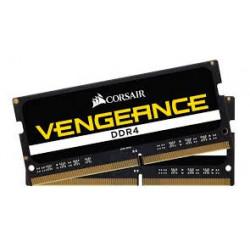 CORSAIR DDR4 2400MHz 16GB...