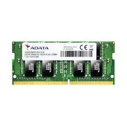 ADATA DDR4 8GB SO-DIMM 2666...