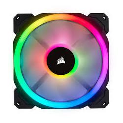 CORSAIR Fan LL140 RGB 120mm...