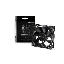 be quiet! PureWings 2 80mm