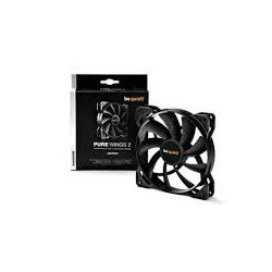 be quiet! PureWings2 120 mm