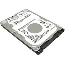 WD AV-25 500GB HDD 5400rpm...