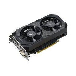 ASUS GeForce GTX 1650 4GB...