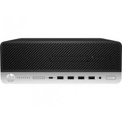 HP ProDesk 405 G4 SFF Ryzen...